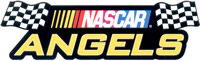 Click Here to see our short movie with the NASCAR Angels
